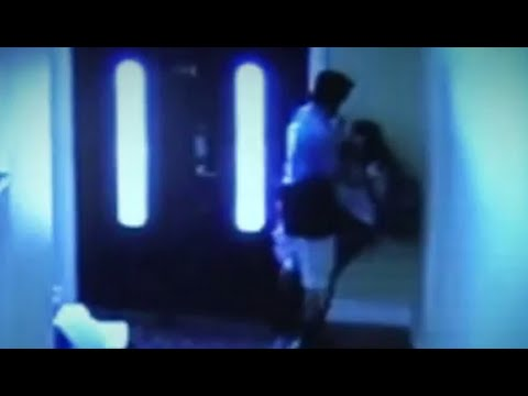 Caught on Tape: Man Attempts to Sexually Assault Teenage Girl  (VIDEO) thumbnail