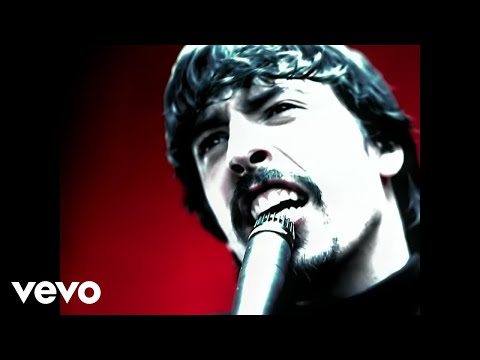 Foo Fighters – Monkey Wrench