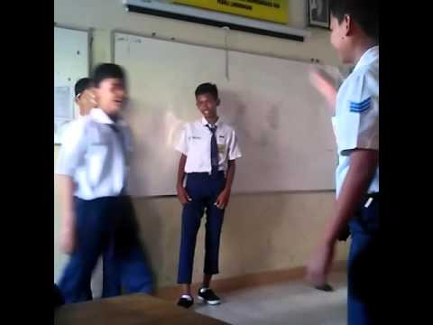 Video lucu anak anak smp