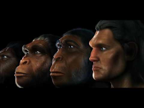 """Kırmızı Hap Bölüm 3 - """"Evrim Neden Bilimdir, Yaradılış Neden Dindir"""""""