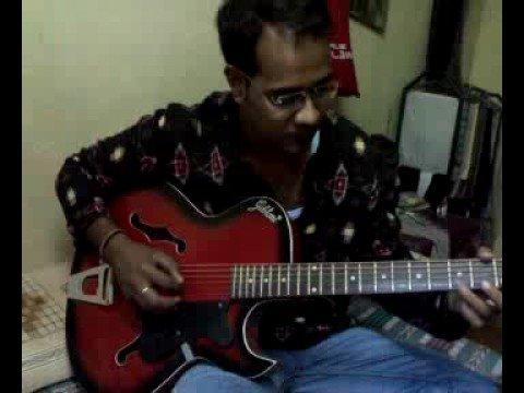Sudip Plays Chaaya Hai Jo Dil Pe