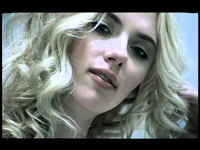 Scarlett Johansson - Dolce