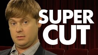 Tim Heidecker Dyslexia Supercut - On Cinema at the Cinema