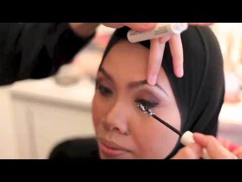 MARY KAY - Basic Makeup Tutorial by Yna Sakinah