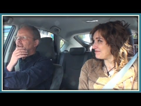 Viv Albertine | Carpool video