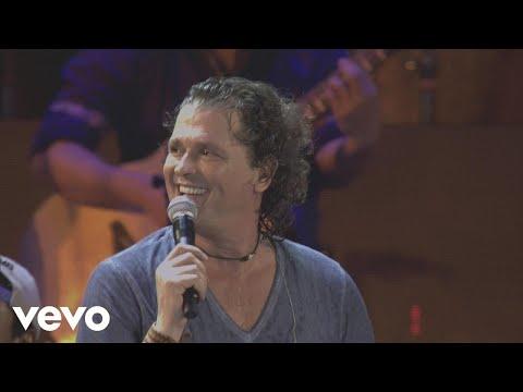 Carlos Vives - Cuando Nos Volvamos a Encontrar (En Vivo Desde Santa Marta)[Official Video]