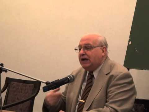Dr. Drabik János: Sex és Az új Világrend - Dr. Day Előadása Pittsburgh-ben video