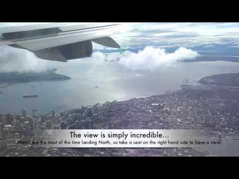 BA Economy Class Geneva to Seattle round trip via London B747 A319