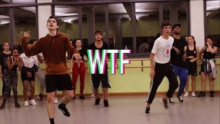 "MISSY ELLIOTT ""WTF"" 