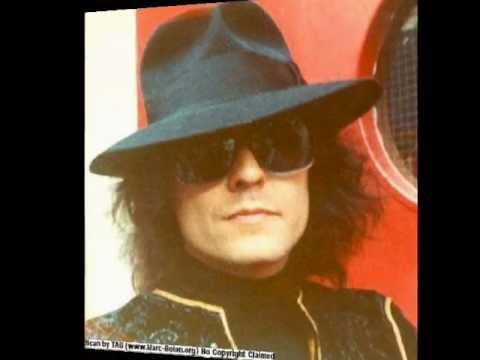 MARC BOLAN & T.REX -SLIDER BLUES/HOME DEMO