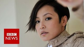 Hong Kong's pop star turned democracy icon - BBC News