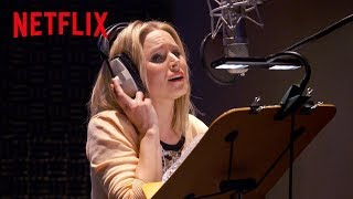 Chasing Coral | Tell Me How Long Music Video Feat. Kristen Bell | Netflix