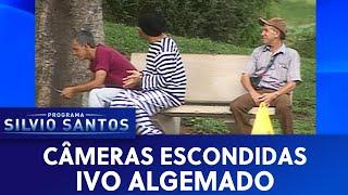 Ivo Algemado | Câmeras Escondidas (09/06/19)