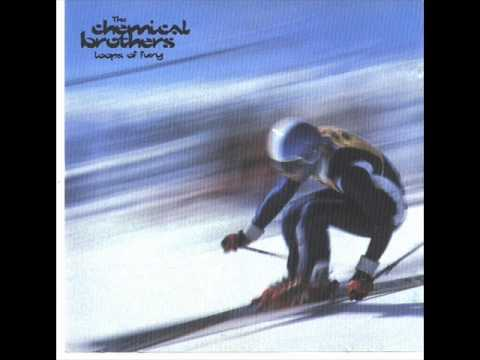 The Chemical Brothers - Loops of fury