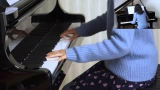 愛の讃歌  (ピアノ・ソロ)