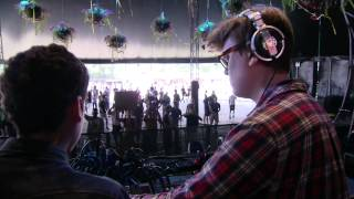Ego Troopers at Tomorrowland 2012