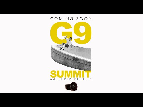 G9 SUMMIT PROMO