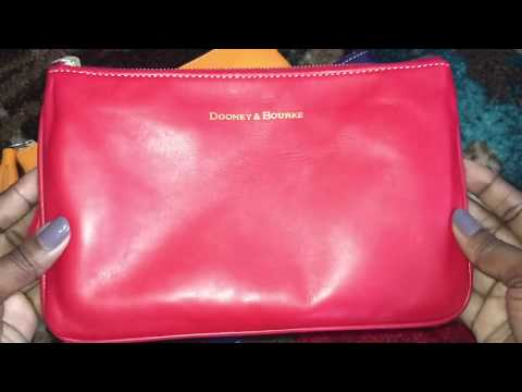 Dooney & Bourke: Carrington Pouch