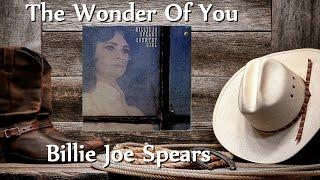 Watch Billie Jo Spears Wonder Of You video