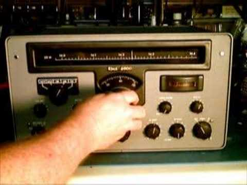 RME6900 Receiver Demo