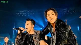 Good Boy Live 2016 MV