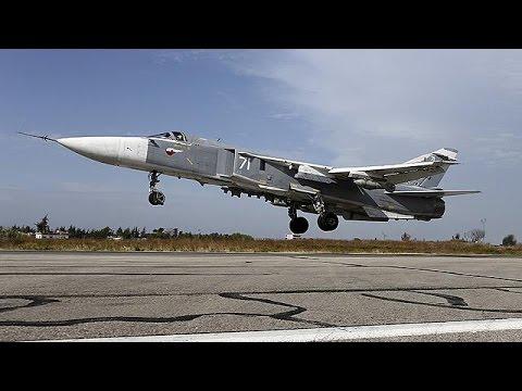 второй пилот сбитого су-24 вкс рф спасен