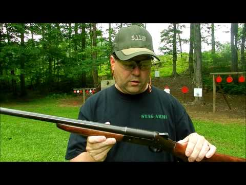 Harrington & Richardson 20 Gauge Shotgun