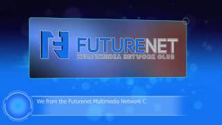 Futurenet Video-welcome
