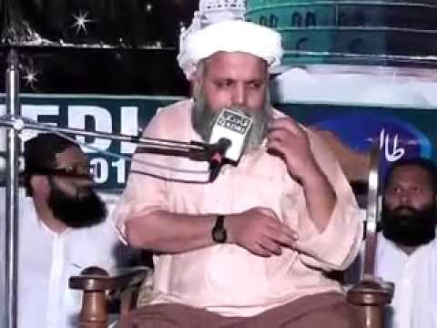 Makhdom Jafar Hussain Qureshi Taqreer Chak No 34 Sb Sargodha Part 1 2014 video