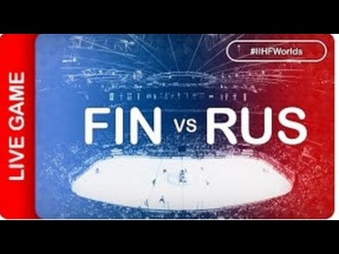 Россия 1-3 Финляндия.Finland-Russia.2016.21.05