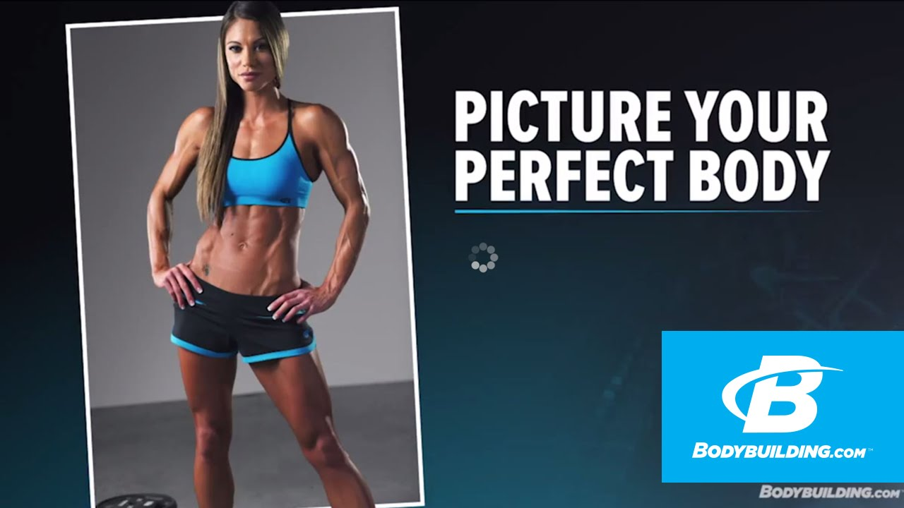 picture your perfect body  melody wyatt fitness 360