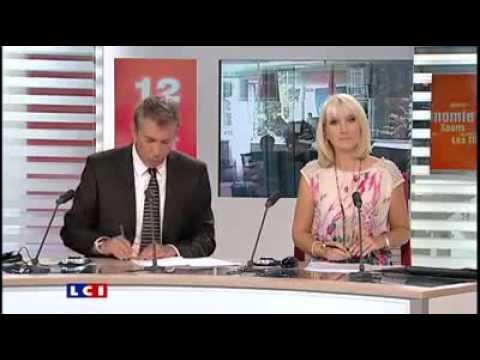 Sarkozy agresse par un homme à Brax