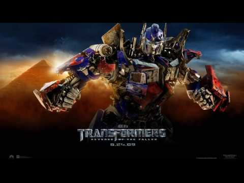 transformers. la voz de optimus prime (audio latino) Blas Garcia