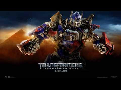 transformers, la voz de optimus prime (audio latino) Blas Garcia