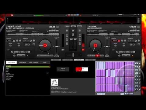 Aprender a mezclar en virtual dj