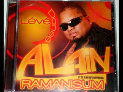 Alain Ramanisum-Valer nou lamour.wmv
