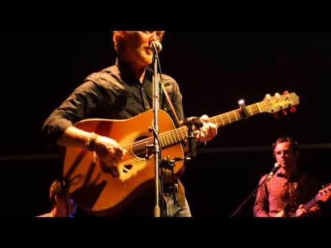 Glen Hansard -- Love Don't Leave Me Waiting (07.11.13, Москва Hall)