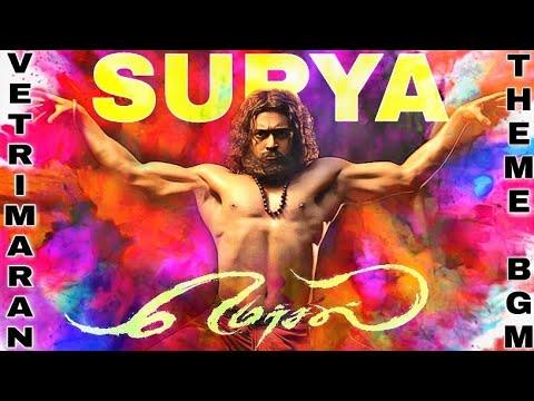 Vetrimaran BGM Suriya Version | AR Rahman | Surya WhatsApp status