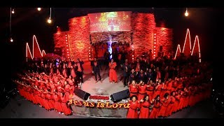 "Amazing Christmas EVE  Program at Christ Jesus life International Church ""MERRY CHRISTMAS"""