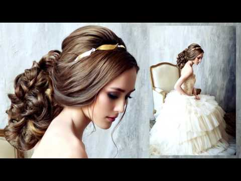 Руслан татьянин свадебные прически