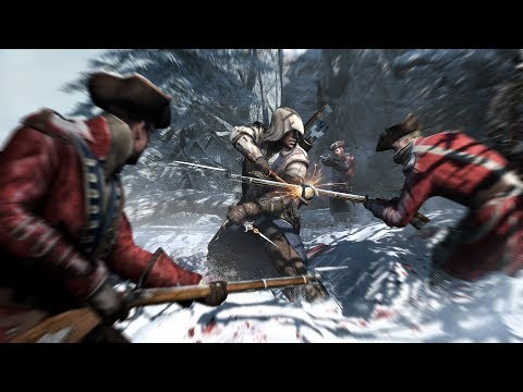 How to install Assassin's Creed 3