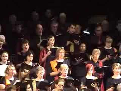 39 Handel Messiah - Their sound is gone out
