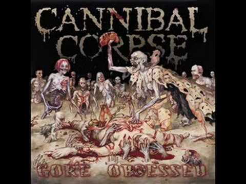 Cannibal Corpse - The Exorcist