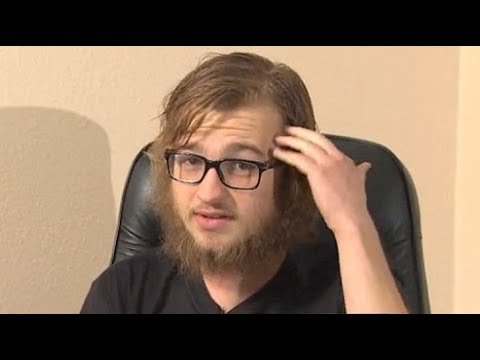 Angus T. Jones from Two and a Half Men Goes Rogue | The Rubin Report