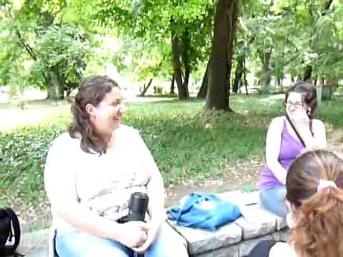 La Leche League / LLL Meeting in Plovdiv