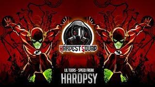 Hard Psy ☣ LIL TEXAS - SPEED FREAK (ATTAQ REMIX)