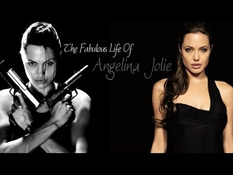 Angelina Jolie - The Fabulous Life (MTV Spain)