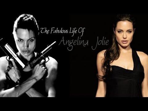 Angelina Jolie - The Fabulous Life (MTV Spain)