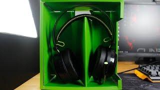 Yeni Yeşil Kulaklığım | GamePower Medusa 7.1