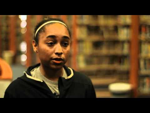 Chiney Ogwumike Gatorade National Girls Basketball Player of the Year 2009-10